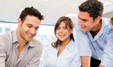Ali veste kaj je podjetniška miselnost?