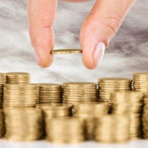 Financiranje podjetja
