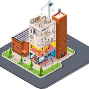 BIM – 3D modeliranje v arhitekturi